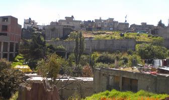 Foto de terreno habitacional en venta en  , lomas de memetla, cuajimalpa de morelos, distrito federal, 2634409 No. 01