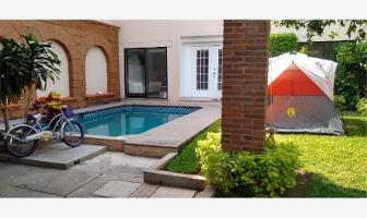 Foto de casa en renta en  , lomas de miraval, cuernavaca, morelos, 0 No. 01