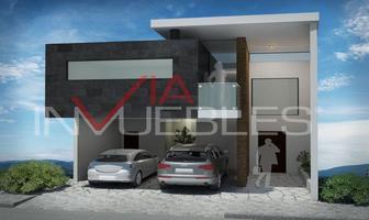 Foto de casa en venta en  , lomas de montecristo, monterrey, nuevo león, 13978567 No. 01