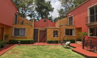 Foto de casa en venta en  , lomas de padierna, tlalpan, df / cdmx, 9673586 No. 01