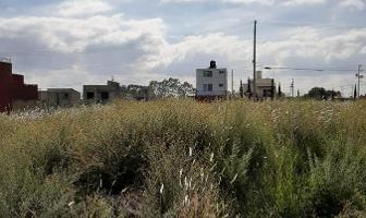 Foto de terreno habitacional en venta en  , lomas de san francisco tepojaco, cuautitlán izcalli, méxico, 11767775 No. 01
