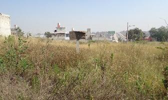 Foto de terreno habitacional en venta en  , lomas de san francisco tepojaco, cuautitlán izcalli, méxico, 2315253 No. 01