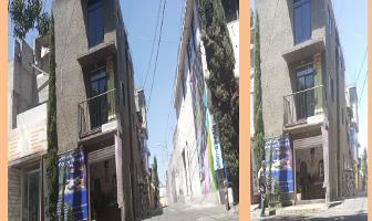 Foto de casa en venta en  , lomas de san lorenzo, iztapalapa, df / cdmx, 8935416 No. 01