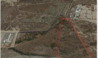 Foto de terreno habitacional en venta en  , lomas de santa catarina, santa catarina, nuevo león, 13869830 No. 01