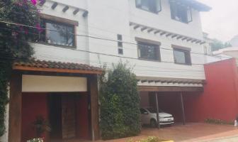 Foto de casa en renta en  , lomas de tecamachalco, naucalpan de juárez, méxico, 11195991 No. 01