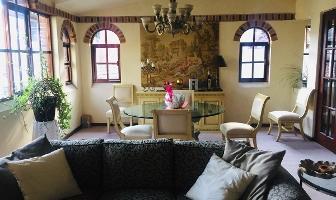 Foto de casa en venta en  , lomas de tecamachalco sección bosques i y ii, huixquilucan, méxico, 11396694 No. 01