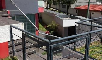 Foto de departamento en renta en  , lomas de tecamachalco sección cumbres, huixquilucan, méxico, 0 No. 02