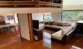 Foto de casa en venta en  , lomas de tecamachalco sección cumbres, huixquilucan, méxico, 18605568 No. 01