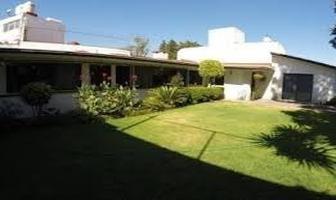 Foto de casa en renta en  , lomas de tecamachalco sección bosques i y ii, huixquilucan, méxico, 7526167 No. 01