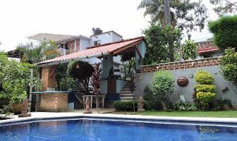 Foto de casa en venta en  , lomas de tetela, cuernavaca, morelos, 11275663 No. 01