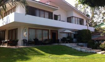 Foto de casa en venta en  , lomas de tetela, cuernavaca, morelos, 12781522 No. 01