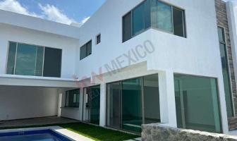 Foto de casa en venta en  , lomas de tetela, cuernavaca, morelos, 0 No. 01