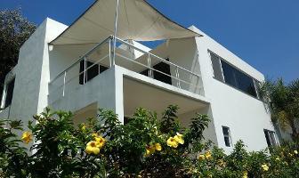 Foto de casa en renta en  , lomas de tetela, cuernavaca, morelos, 3799289 No. 01