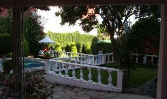 Foto de casa en renta en  , lomas de tetela, cuernavaca, morelos, 0 No. 01