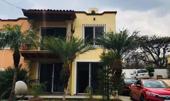 Foto de casa en venta en  , lomas de trujillo, emiliano zapata, morelos, 11268718 No. 01