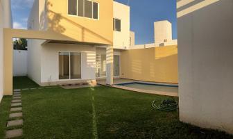 Foto de casa en venta en  , lomas de trujillo, emiliano zapata, morelos, 11610387 No. 01