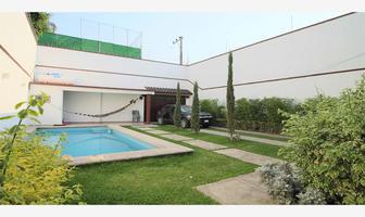 Foto de casa en venta en  , lomas de trujillo, emiliano zapata, morelos, 12094009 No. 01