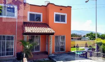 Foto de casa en venta en  , lomas de trujillo, emiliano zapata, morelos, 12567792 No. 01