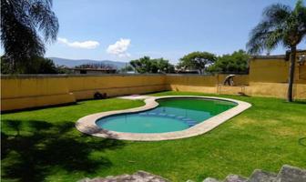 Foto de casa en condominio en venta en  , lomas de trujillo, emiliano zapata, morelos, 0 No. 01