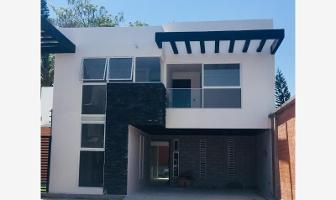 Foto de casa en venta en . ., lomas de trujillo, emiliano zapata, morelos, 6896375 No. 01