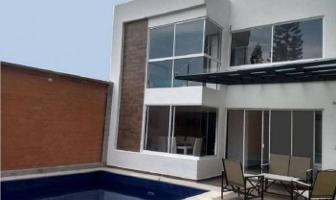 Foto de casa en venta en  , lomas de trujillo, emiliano zapata, morelos, 7091861 No. 01