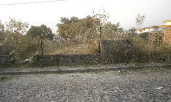 Foto de terreno habitacional en venta en  , lomas de trujillo, emiliano zapata, morelos, 8977156 No. 01