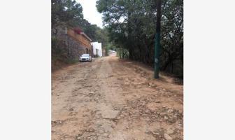 Foto de terreno habitacional en venta en lomas de tzompantle , lomas de zompantle, cuernavaca, morelos, 8641286 No. 01