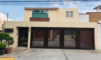 Foto de casa en venta en  , lomas de valle dorado, tlalnepantla de baz, méxico, 19371221 No. 01