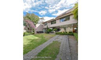 Foto de casa en venta en  , lomas de vista hermosa, cuajimalpa de morelos, df / cdmx, 0 No. 01