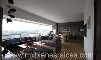 Foto de departamento en venta en  , lomas de vista hermosa, cuajimalpa de morelos, distrito federal, 3604204 No. 01