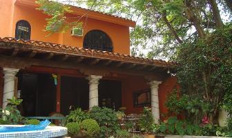 Foto de casa en venta en  , lomas de vista hermosa, cuernavaca, morelos, 13763388 No. 01