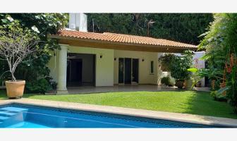 Foto de casa en venta en lomas de vista hermosa , vista hermosa, cuernavaca, morelos, 0 No. 01
