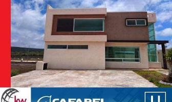 Foto de casa en venta en  , lomas del cimatario, querétaro, querétaro, 11817069 No. 01
