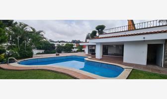 Foto de casa en venta en  , lomas del conde, cuernavaca, morelos, 16985063 No. 01