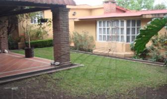 Foto de casa en venta en  , lomas del huizachal, naucalpan de juárez, méxico, 18030281 No. 01