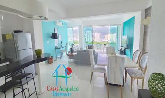 Foto de departamento en renta en lomas del mar 17, club deportivo, acapulco de juárez, guerrero, 15777433 No. 01