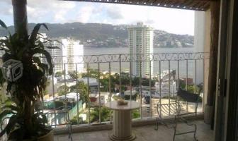 Foto de departamento en renta en lomas del mar 22, club deportivo, acapulco de ju?rez, guerrero, 3103629 No. 02