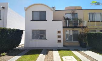 Foto de casa en venta en lomas del marques 2, villas palmira, querétaro, querétaro, 18248974 No. 01