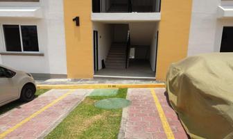 Foto de departamento en renta en  , lomas del mirador, cuernavaca, morelos, 0 No. 01