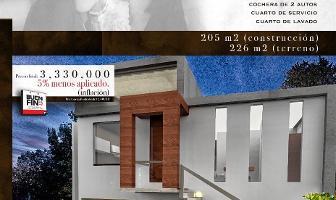 Foto de casa en venta en lomas del molino 3 manzana a , el molino, león, guanajuato, 10973740 No. 01