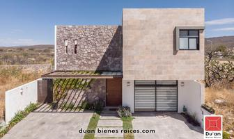 Foto de casa en venta en lomas del molino iv , el molino residencial y golf, león, guanajuato, 19316591 No. 01