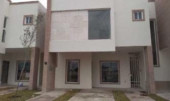 Foto de casa en venta en lomas del norte modelo monaco , las etnias, torreón, coahuila de zaragoza, 12115516 No. 01