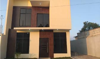 Foto de casa en venta en  , delegación de la secretaria de educación publica, tuxtla gutiérrez, chiapas, 11440349 No. 01