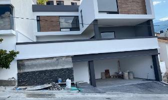 Foto de casa en venta en  , lomas del paseo 1 sector, monterrey, nuevo león, 0 No. 01