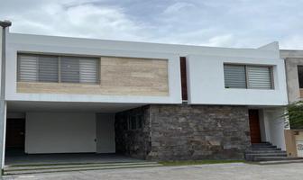 Foto de casa en venta en lomas del pedregal , desarrollo del pedregal, san luis potosí, san luis potosí, 18835373 No. 01