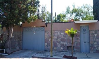 Foto de casa en venta en  , lomas del picacho, aguascalientes, aguascalientes, 15415156 No. 01