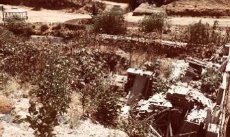 Foto de terreno habitacional en venta en lomas del rio , lomas del río, naucalpan de juárez, méxico, 14174923 No. 01