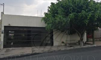 Foto de casa en venta en  , lomas del roble sector 2, san nicolás de los garza, nuevo león, 7120261 No. 01