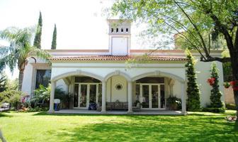 Foto de casa en venta en  , lomas del rosario, san pedro garza garcía, nuevo león, 17869432 No. 01