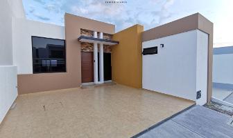 Foto de casa en venta en  , lomas del sol, alvarado, veracruz de ignacio de la llave, 13777465 No. 01